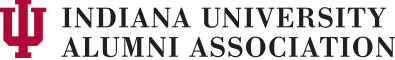 Indiana University Alumni Logo